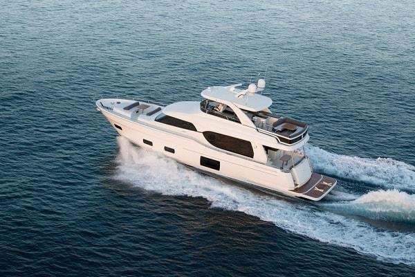 Boating and Cruising