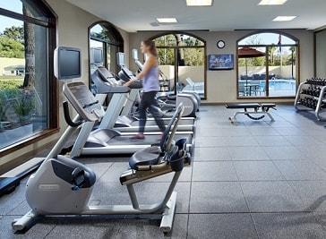 Fitness West Health Club